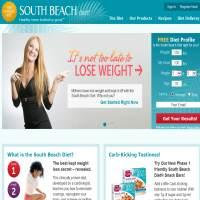 South Beach Diet image
