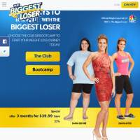 Biggest Loser Club image