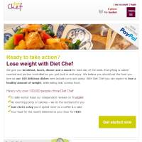 Diet Chef image