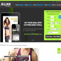 Jillian Michaels image