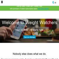 Weight Watchers image