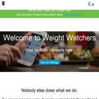 Portrait de Weight Watchers