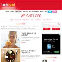 Body and Soul Weight Loss image