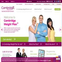 Cambridge Weight Plan image