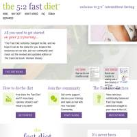 The Fast Diet image